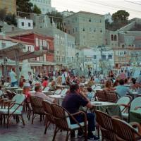 그리스 이드라 섬 / Die griechische Insel Hydra